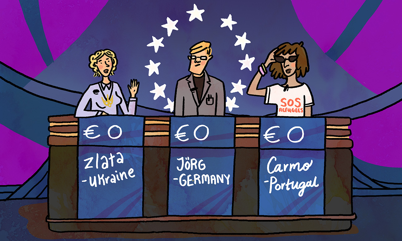 Jeopardy-project-2